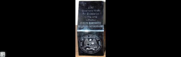 New Mexico Govenor's Award