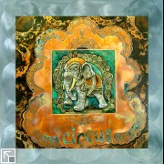 Detail: elephant