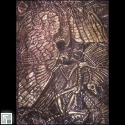 eagle and archaeopteryx