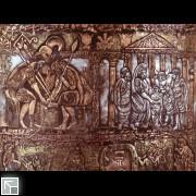 history pillar - Romans and Greeks